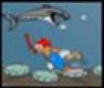 เกมส์เก็บหอยมุกแสนสนุก