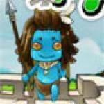 เกมส์อวตารต่อสู้สุดมันส์, เกมส์สงครามอวตารสุดมันส์, Avatar Game