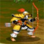 เกมส์ยอดนักธนูเทพแห่งตำนานสามก๊ก, เกมส์แม่ทัพฮองตง, เกมส์ยอดขุนพล Huang Zhong