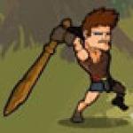 เกมส์โรแกนยอดนักดาบ, เกมส์โรแกนจอมดาบผู้ยิ่งใหญ่, Rogan Sword Master Game