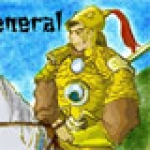 เกมส์ศึกกองทัพจีน ชิงบัลลังก์ สะท้านปฐพี, เกมส์ Battlefiled General