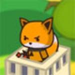 เกมส์กองทัพแมวซ่า, เกมส์กองทัพแมวซ่าผจญภัย, เกมส์ Strikeforce Kitty 2