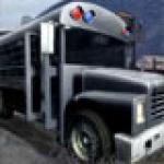 เกมส์ขับรถบัสรับส่งนักโทษ, เกมส์พนักงานขับรถบัสรับส่งนักโทษ