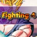เกมส์ดราก้อนบอลต่อสู้ระเบิดพลัง 4 , เกมส์ Dragon Ball Fierce Fighting 4