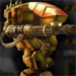 เกมส์ต่อสู้สงครามหุ่นยนต์, เกมส์ Battle Mechs