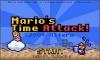 เกมส์มาริโอ marios time attack