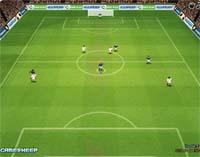 เกมส์ฟุตบอล 3D