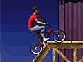 เกมส์ปั่นจักรยาน ( BMX MASTER )