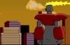 เกมส์ต่อสู้ เจ้าหน้าดับเพลิง Fireman