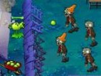 เกมส์พืชปะทะซอมบี้ภาค2