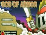 เกมส์ God Of Armor เกมส์อัศวินผู้พิชิต เกมต่อสู้สุดมันส์