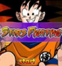 เกมส์รวมฮิตการ์ตูนดัง, เกมส์ Comic Stars Fighting 3.6, เกมส์ต่อสู้