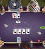 เกมส์ไพ่โป๊กเกอร์, ไพ่ poker, เกมส์ไพ่เท็กซัส
