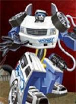 เกมส์หุ่นยนต์ทรานฟอร์เมอร์เปลี่ยนร่างได้, เกมส์หุ่นยนต์เปลี่ยนร่าง